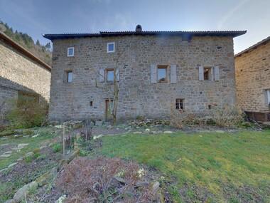 Vente Maison 3 pièces 54m² VALLEE DU TALARON - photo