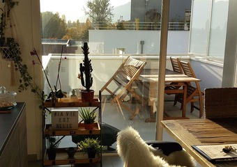Vente Appartement 2 pièces 48m² Meylan (38240) - photo