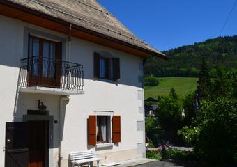 Location Appartement 5 pièces 110m² Habère-Lullin (74420) - Photo 1