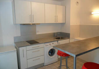 Renting Apartment 1 room 36m² Toulouse (31000) - Photo 1