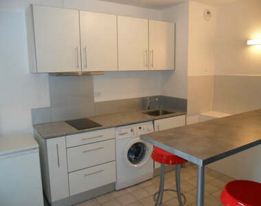 Renting Apartment 1 room 36m² Toulouse (31000) - photo