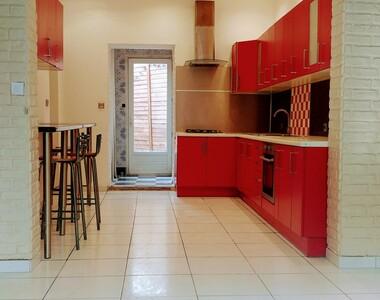 Vente Maison 6 pièces 72m² Hénin-Beaumont (62110) - photo