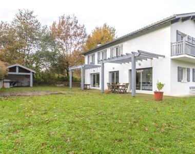 Vente Maison 5 pièces 169m² Mouguerre (64990) - photo