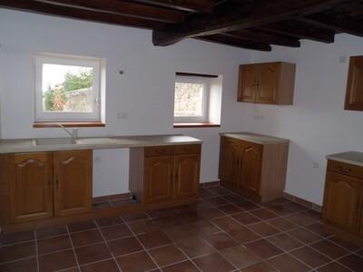 Location Maison 5 pièces 113m² Bellegarde-en-Forez (42210) - Photo 17