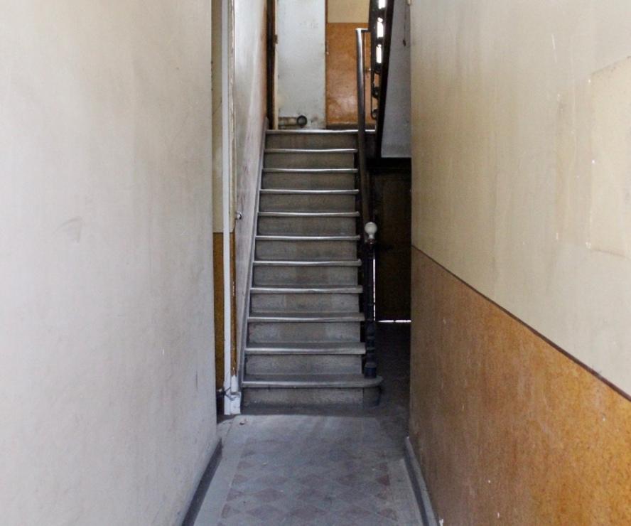 Vente Immeuble 367m² Nancy (54000) - photo