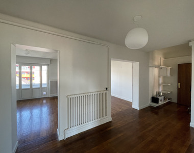 Renting Apartment 3 rooms 71m² Annemasse (74100) - photo