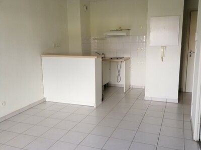 Location Appartement 2 pièces 34m² Dax (40100) - Photo 1