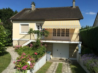 Vente Maison 4 pièces 86m² Viarmes - photo