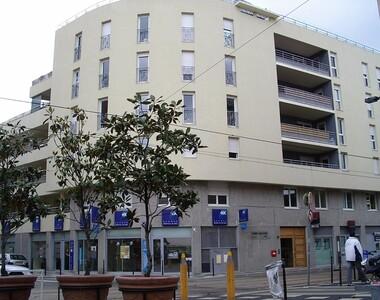 Location Appartement 4 pièces 92m² Grenoble (38000) - photo