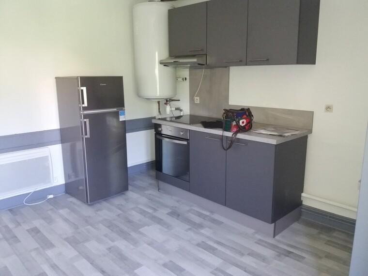 Location Appartement 2 pièces 34m² Amplepuis (69550) - photo
