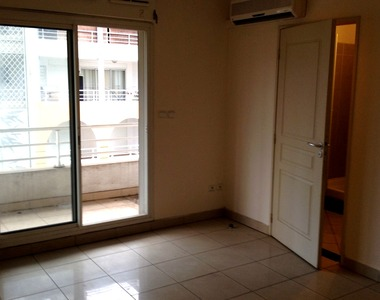 Location Appartement 1 pièce 32m² Sainte-Clotilde (97490) - photo
