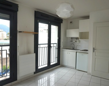 Location Appartement 1 pièce 33m² Grenoble (38000) - photo