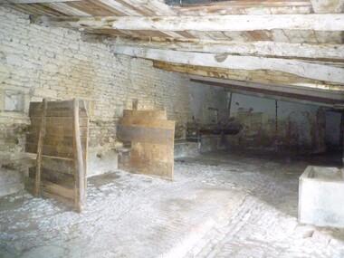 Vente Maison 1 pièce 120m² Villedoux (17230) - photo
