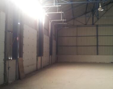 Location Local industriel 1 pièce 500m² Montélimar (26200) - photo