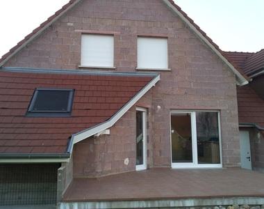 Location Maison 5 pièces 131m² Gertwiller (67140) - photo