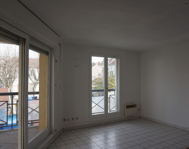 Vente Appartement 2 pièces 46m² GRENOBLE - photo