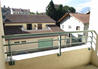 Location Appartement 1 pièce 23m² Grenoble (38000) - Photo 1