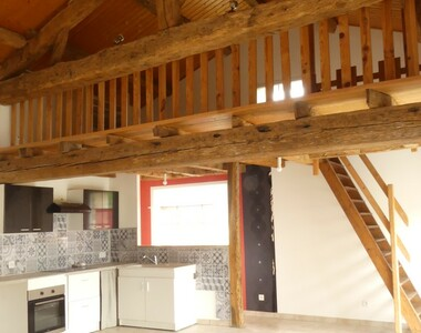 Vente Maison 4 pièces 74m² Sainte-Soulle (17220) - photo