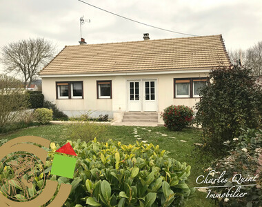 Sale House 4 rooms 77m² Beaurainville (62990) - photo