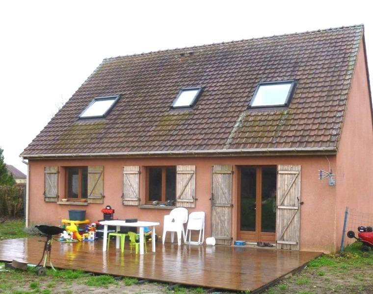 Vente Maison 5 pièces 88m² 4km AUFFAY - photo