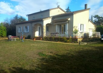 Sale House 7 rooms 180m² Vallon-Pont-d'Arc (07150) - Photo 1