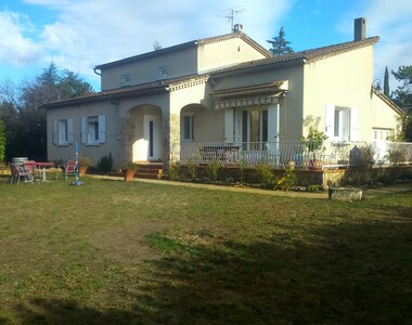 Sale House 7 rooms 180m² Vallon-Pont-d'Arc (07150) - photo