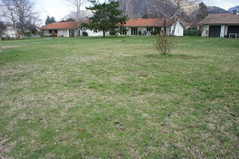 Sale Land 1 040m² Saint-Égrève (38120) - photo