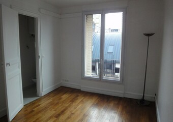 Renting Apartment 1 room 22m² Paris 20 (75020) - Photo 1