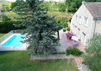 Vente Maison 7 pièces 173m² Vallon-Pont-d'Arc (07150) - Photo 1