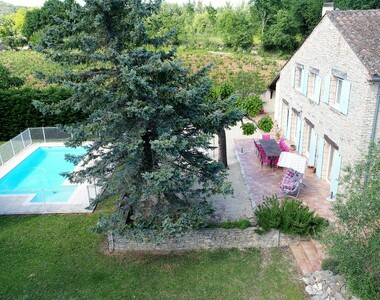 Sale House 7 rooms 173m² Vallon-Pont-d'Arc (07150) - photo