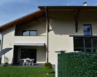 Vente Maison 4 pièces 170m² Réaumont (38140) - photo