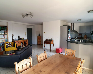 Vente Appartement 5 pièces 94m² Cran-Gevrier (74960) - photo