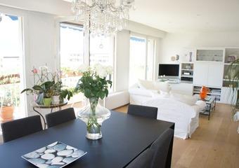 Vente Appartement 5 pièces 103m² Saint-Égrève (38120) - photo