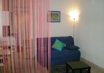 Location Appartement 1 pièce 25m² MONTELIMAR - photo