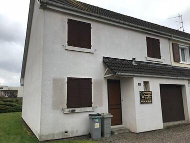 Vente Maison 5 pièces 90m² Lure (70200) - photo