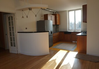 Location Appartement 3 pièces 100m² Grenoble (38100) - Photo 1