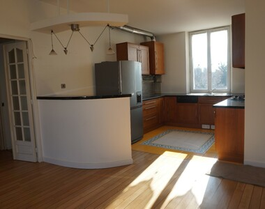 Location Appartement 3 pièces 100m² Grenoble (38100) - photo
