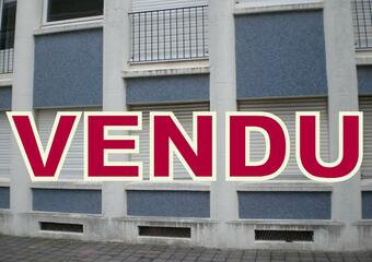 Vente Appartement 32m² Le Touquet-Paris-Plage (62520) - photo