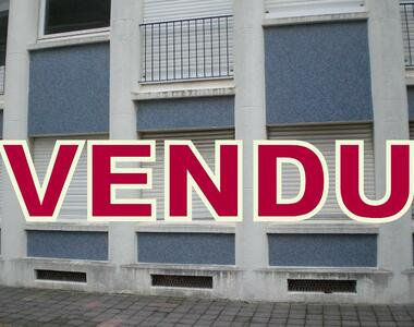 Sale Apartment 32m² Le Touquet-Paris-Plage (62520) - photo