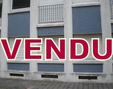 Vente Appartement 32m² Le Touquet-Paris-Plage (62520) - photo
