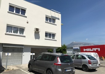 Vente Immeuble 225m² Saint-Martin-d'Hères (38400) - photo 2