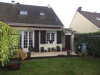 Vente Maison 3 pièces 65m² Belloy-en-France (95270) - photo