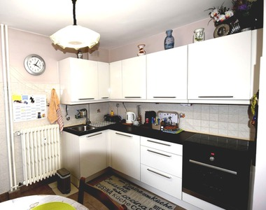 Sale Apartment 5 rooms 79m² Annemasse (74100) - photo