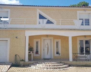 Location Maison 6 pièces 200m² Lezoux (63190) - photo