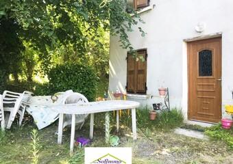 Vente Maison 5 pièces 92m² La Bâtie-Montgascon (38110) - Photo 1
