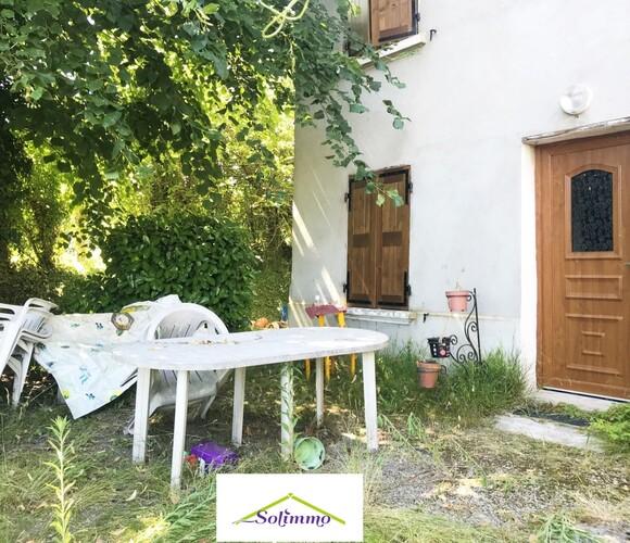 Vente Maison 5 pièces 92m² La Bâtie-Montgascon (38110) - photo