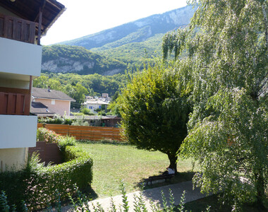 Sale Apartment 4 rooms 79m² Fontaine (38600) - photo