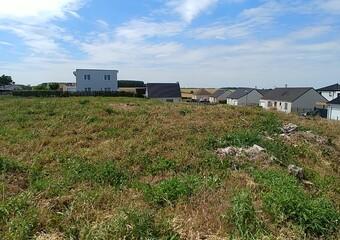 Vente Terrain 618m² Nœux-les-Mines (62290) - photo