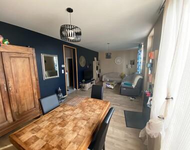 Vente Maison 5 pièces 105m² Saint-Yorre (03270) - photo