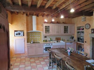 Vente Maison 8 pièces 250m² Billom (63160) - Photo 29